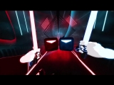 Beat Saber - System of a down - Toxicity - Expert