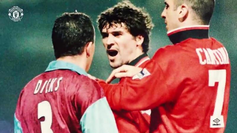 Happy 47th birthday, Roy Keane. - - Captain, leader, legend. mufc