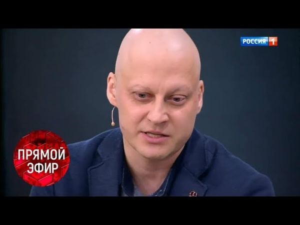 Исповедь врача. Андрей Малахов. Прямой эфир от 20.06.18