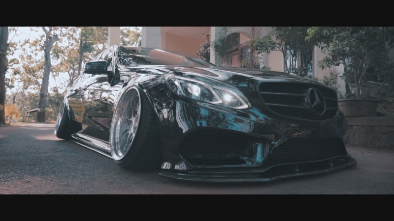 Mercedes-Benz W212