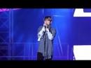 181006 엑소 첸백시 EXO CBX 백현 Baekhyun Full ver Blooming Day Vroom Vroom 강남페스티벌 4K 직캠 by 비몽