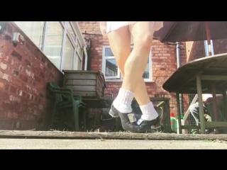 Kenzie Melanson | Ирландские танцы