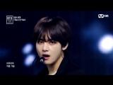 180524 BTS - Best of me @ Mnet Comeback Show
