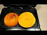 +TEST+ELECTRIC GRILL VS ORANGE