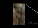 Безумно густой волос