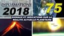75° ALCYON PLÉIADES INFORMATIONS 2018 USA Corée corruption Espagne plastiques antidépresseurs