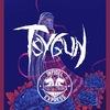 TSYGUN / BORDGE - 20.10 - MODEL T