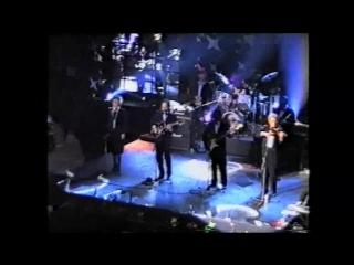Поющие гитары в Гигант-Холле 27.04.1997 г. Часть 2