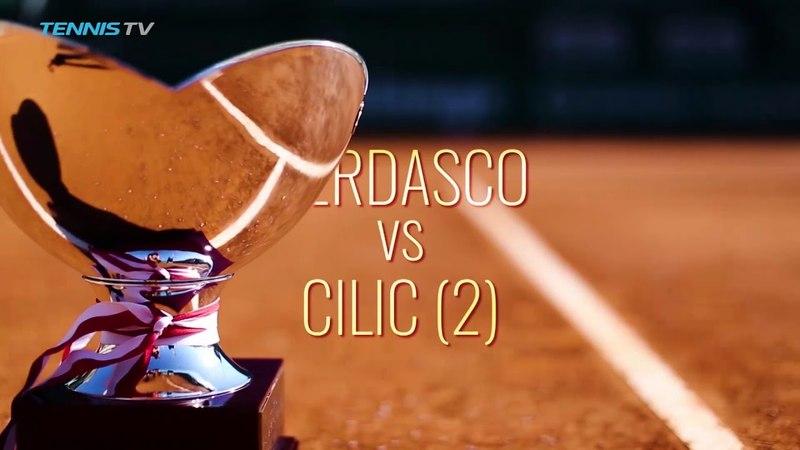Highlights Nadal, Djokovic, Cilic, Nishikori Through To Next Round