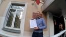 Председатель УИК 901 ОСУЖДЕН за свои противоправные действия на выборах 2018 Щенок Иди отсюда