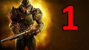 Doom 2016 Gameplay Walkthrough Part 1 No Commentary PC/PS4/Xbox One