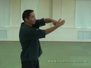 Как научиться драться и Как победить в драке. Урок 2   vk.com/biblioteka_trenirovok