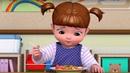 Все серии про то как Консуни полюбила помидоры - сборник серий 32 - 36 - Мультфильмы - Kids Videos