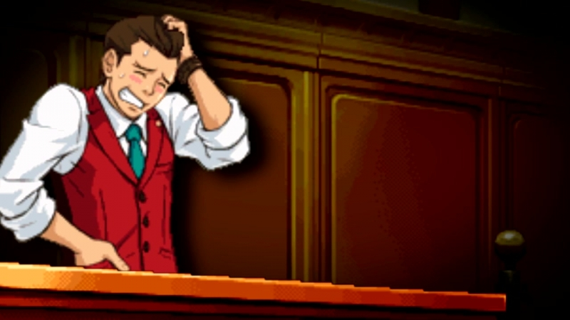 Ace Attorney Jingles Compilation