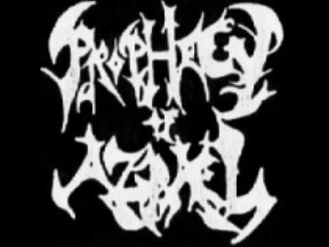 Prophecy Of Azrael Gates Of Hell Opening Full Demo 1993