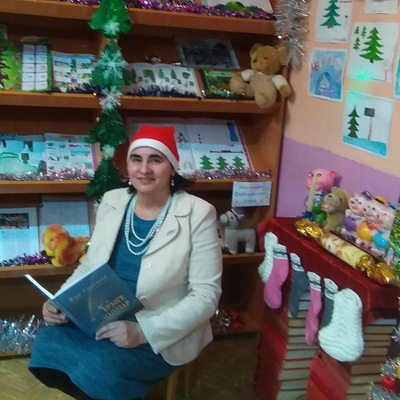 Гульзамия Афлятунова
