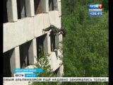 Штурмовой альпинизм становится популярным в Иркутске
