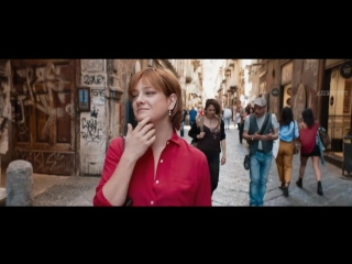 Неаполь под пеленой (2017) HD триллер
