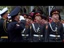Парад Победы в Городе-Герое Севастополе