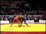 Джабраил Гасанов - Талыш из астары - (категория до 66 кг) - чемпион европпы!!! Финали против (Rus)