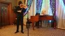 Леонид Железный скрипка