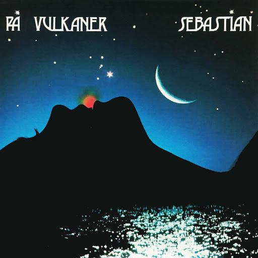 SebastiAn альбом På Vulkaner (Remastered)