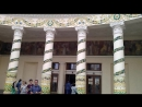 ВДНХ, Белорусский павильон