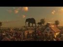 Дамбо - Тизер-трейлер (Тим Бертон)