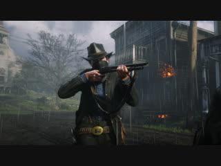 Red Dead Redemption 2 - Самая высокооцененная игра на Xbox One