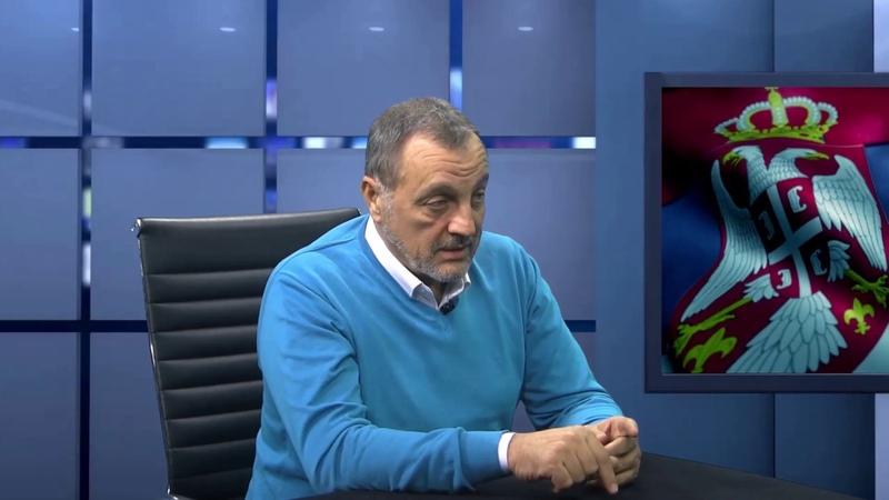 Zoran Živković: Zoran Đinđić nije ubijen zbog Kosova, iza tog atentata stoje...