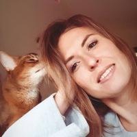 Ольга Кондрашова