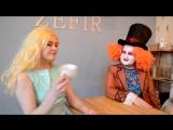 Визитка_ОБЩЕЖИТИЕ №3_Алиса и Шляпник