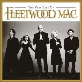 Fleetwood Mac альбом The Very Best Of Fleetwood Mac
