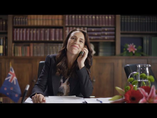 Off the map: New Zealand tourism ad takes on 'conspiracy'