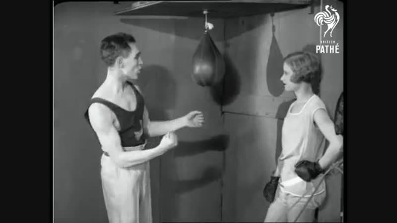 The Keep Fit Brigade (1927)