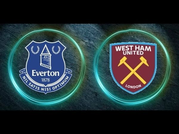 Everton 4 0 West Ham United Highlights Goals 29-11-2017