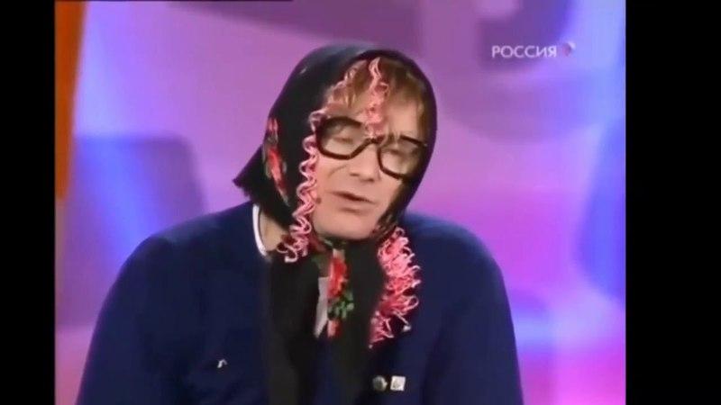 Как русские бабки в ночной клуб сходили! Юмор зашкаливает, обхохочешься