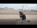 Афганская девушка спасается от изнасилования, переодеваясь мужчиной