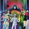 Ролевая игра по второму сезону «Sailor Moon».