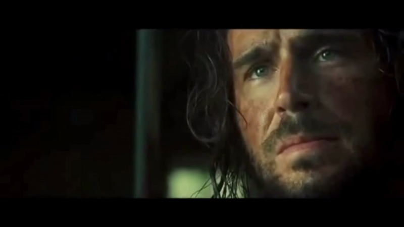 Pirates of the Caribbean 2 Admiral Norrington Deleted Scenes