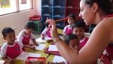 Teaching English in Bali Canguro English