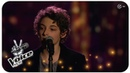 Benicio - You Are The Reason - The Voice Kids 2018 (Germany) - finale.