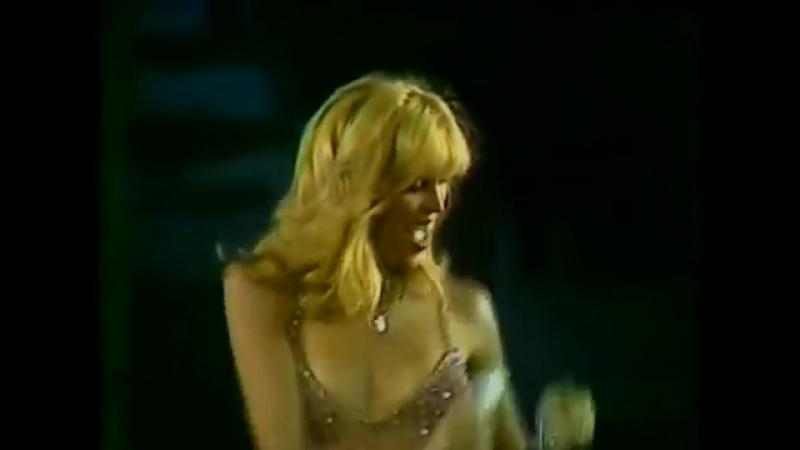 AMANDA LEAR - Enigma (Give a bit of hmm to me) (Live @ Festivalbar 1978)