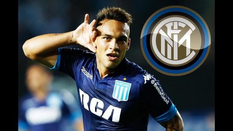 Lautaro Martinez - Welcome to Inter | Best Goals and Skills Ever