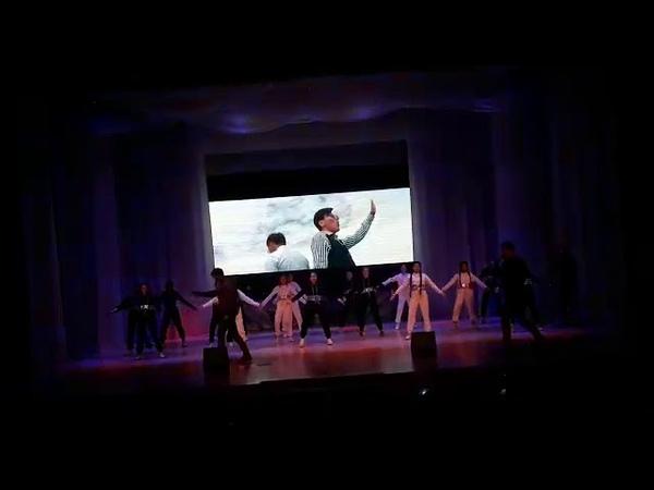 ALAU K-POP DANCE, AMAN X AIDYN-UMYT DEME