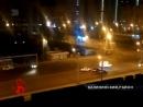 Потасовка на улице Братьев Кашириных. На место ЧП прибыл наряд полиции и бригада медиков.