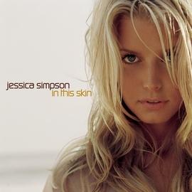 Jessica Simpson альбом In This Skin