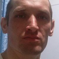 Анкета Вадим Чернядьев