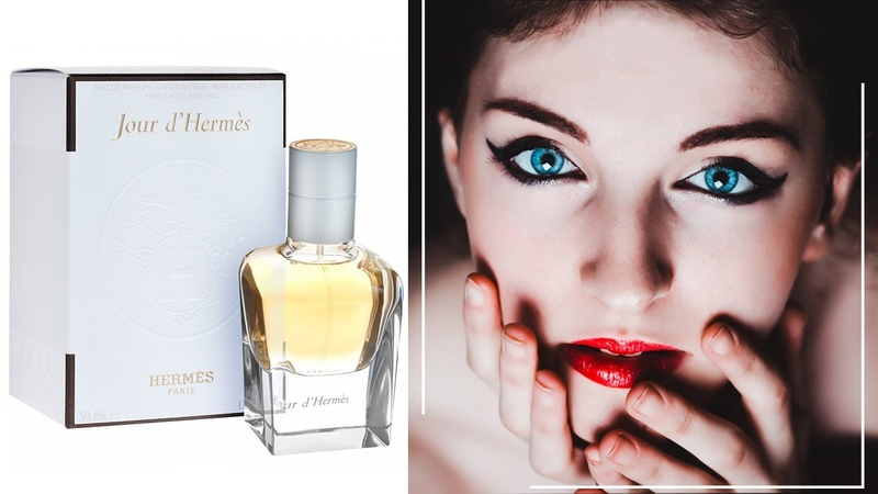 Hermes Jour D hermes / Гермес Жур де Гермес - обзоры и отзывы о духах