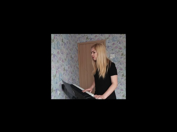 Anastasia Romanova - Mo Hotta Mo Betta (cover on The Baseballs Eurovision)